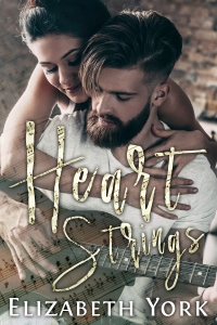 Heart Strings eBook