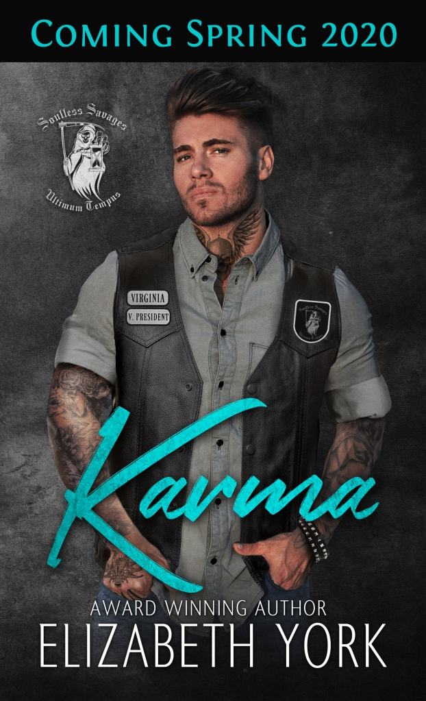 Karma eBook2